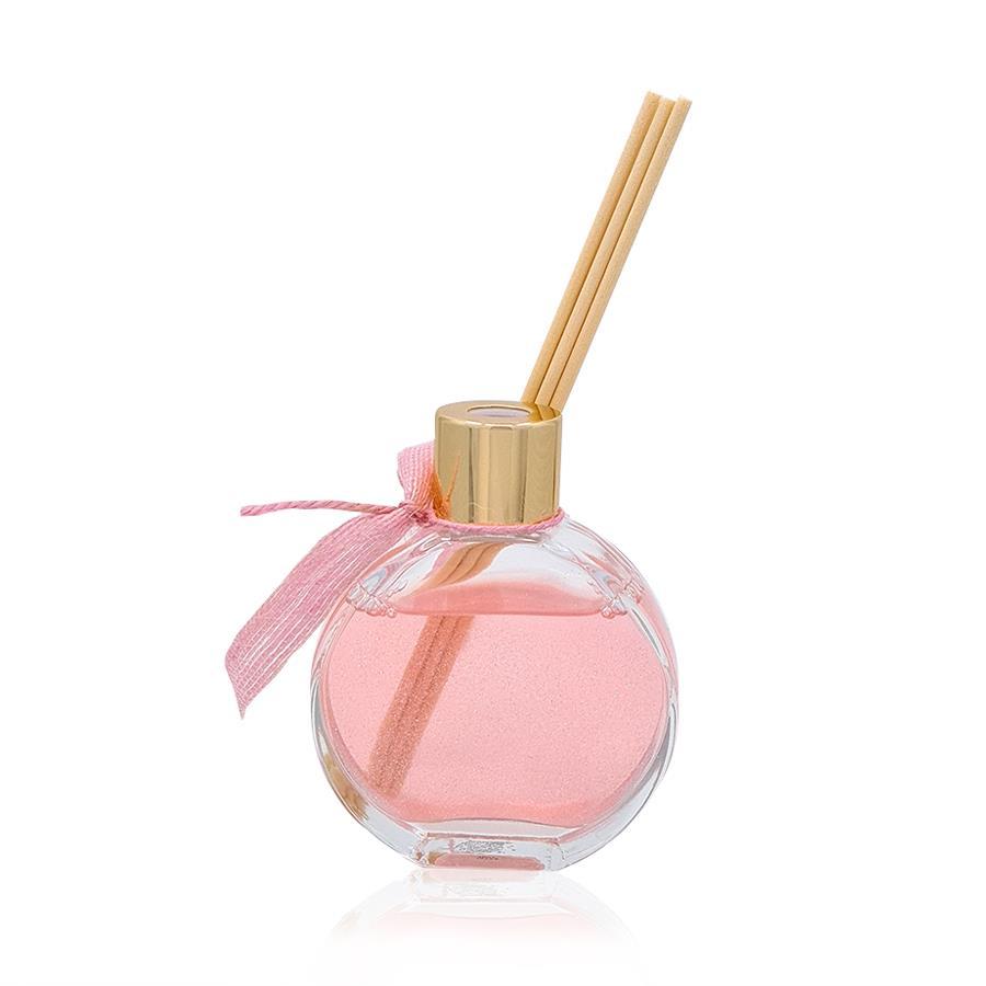 Αρωματικό χώρου ροζ με glitter 60ml