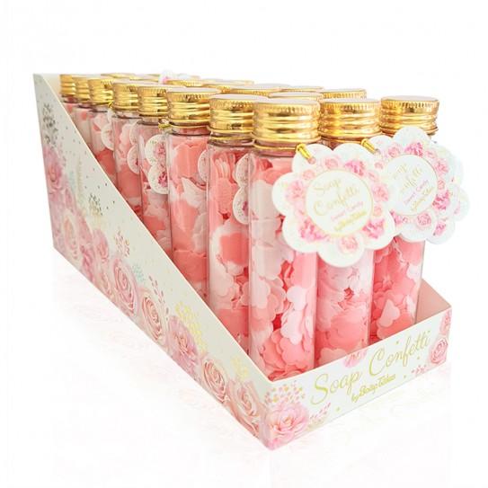 Σαπούνι confetti λουλούδι
