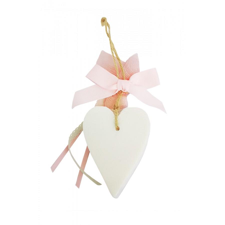 Σαπούνι Καρδιά Λευκή