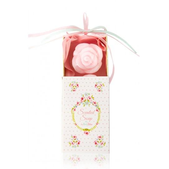 Σαπουνάκια Λουλουδάκια Μέσα Σε Κουτάκι Βlossom