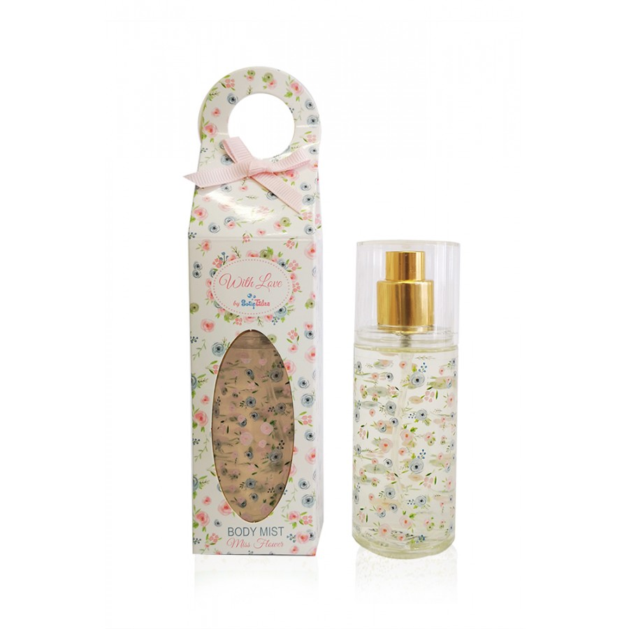 Body Mist Miss Flower