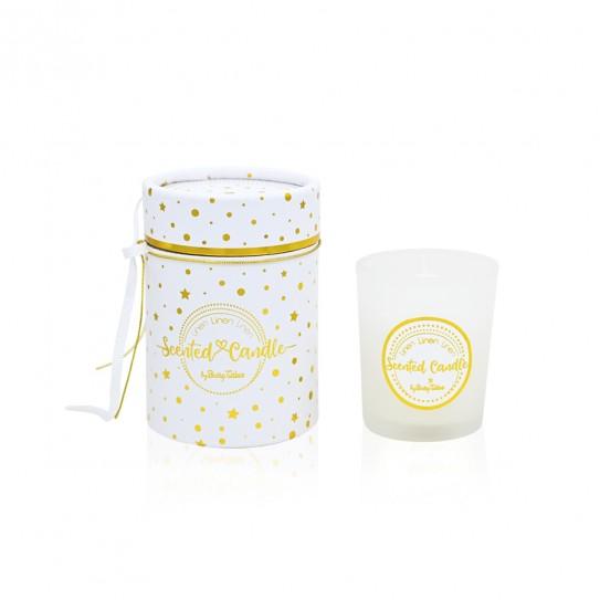Κερί Λευκό Linen