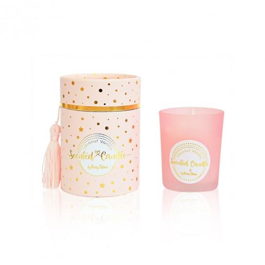 Κερί Ροζ Χρυσό Coconut vanilla