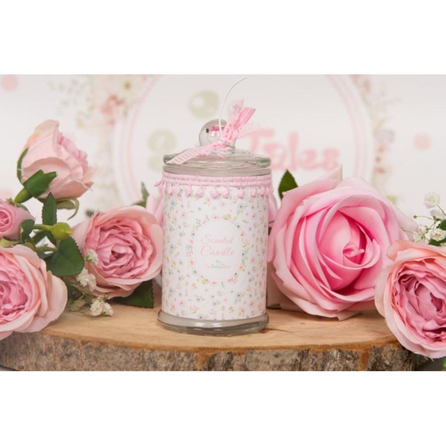 Κερί Miss Flower