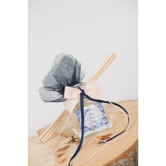 Αρωματικό Baby Powder 50ml Μπλε Λουλούδια