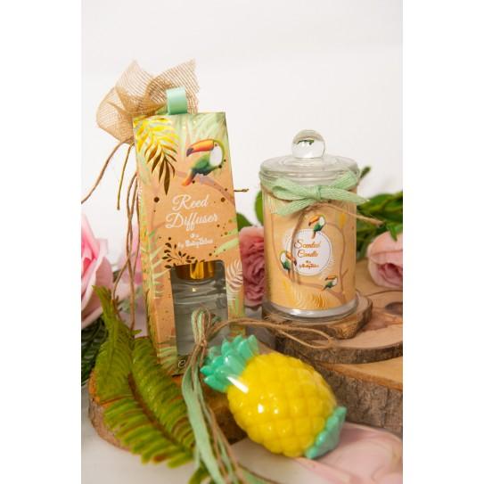 Αρωματικό Κραφτ Αγόρι Caribbean Coconut 50ml