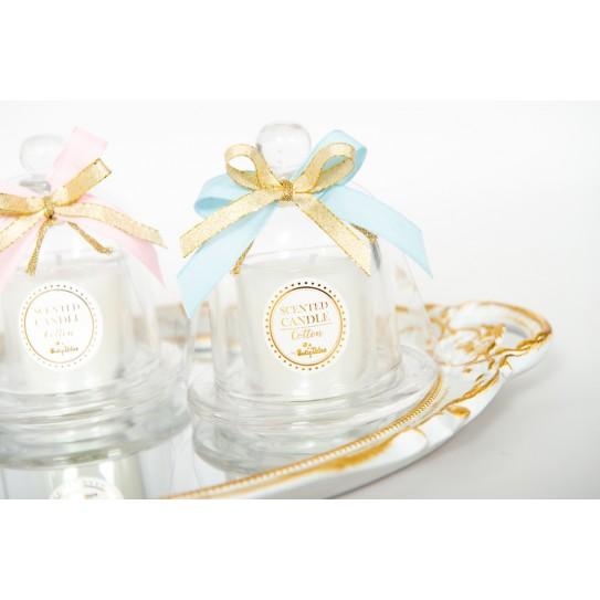 Κερί Καμπάνα Cotton